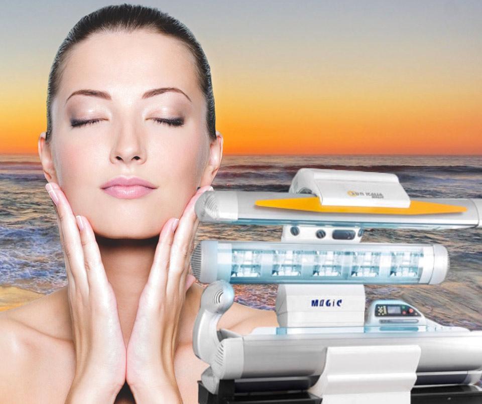 Tansations for 360 tanning salon